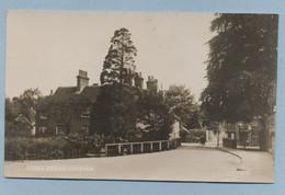 BUCKINGHAMSHIRE CHESHAM  TOWN  BRIDGE - Buckinghamshire
