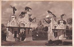 2525199Stellingen, Carl Hagenbeck's Tierpark. Haupteingang - Stellingen