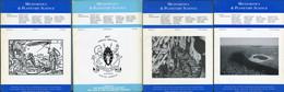 Meteoritics & Planetary Science 1999  (4 Numbers) - Astronomy