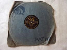 Disque 78 T Phonographe GRAMOPHONE Pathé - Georgius N° 3423 - 78 G - Dischi Per Fonografi