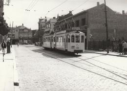Hasselt  Station  , FOTO , PHOTO , Tram ( Hasselt  - Houthalen - Beringen ) - Hasselt