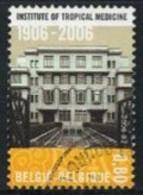 Instituut Tropische Geneeskunde Antwerpen 2006 - Gebruikt
