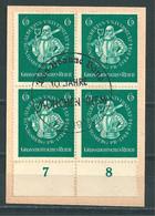 MiNr. 896 Briefstück - Used Stamps