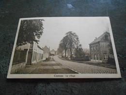 CASTEAU   Le Village - Mons
