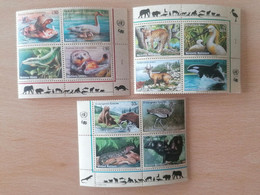 M000 Faune Et Flore Fauna And Flora - Collections, Lots & Séries
