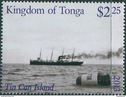 Tonga 2013 SG1701 2p.25 Tin Can Island MNH - Tonga (1970-...)