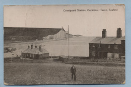 SUSSEX  SEAFORD   COASTGUARD STATION CUCKMERE HAVEN - Other