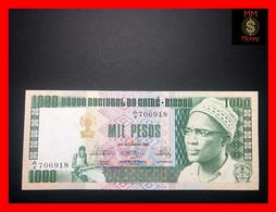 GUINEA BISSAU 1.000  1000 Pesos 24.9.1978  P. 8 B - Guinea-Bissau