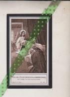 Maria Carolina Corten-Maes, Testelt 1848, Averbode 1918 - Obituary Notices