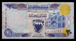 # # # Banknote Bahrain 20 Dinars 1973 # # # - Bahrain
