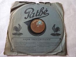 Disque 78 T Phonographe GRAMOPHONE Pathé - A. Bosc N°6480 - 78 G - Dischi Per Fonografi