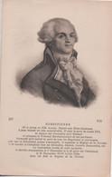 Robespierre - History