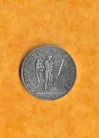 PIECE 100 FRANCS  ARGENT DECLARATION DROIT DE L`HOMME  - 1989 - N. 100 Francs