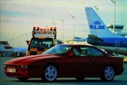 ► Auto    BMW   850 CSI Airport  -   P.A.R.C. Archiv Edition/ Bmw AG - Passenger Cars