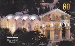 PALÄSTINA - Palestine