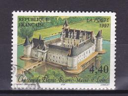 TIMBRE FRANCE N° 3081 OBLITERE - Usados