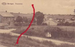 Bovigny Gouvy  Carte Allemande 2°  Guerre Ecrite Le 17.5.1940 !!! - Libin