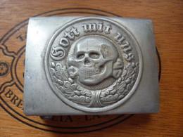 ✠ ✠ Buckle Belt ✠ ✠ - 1939-45