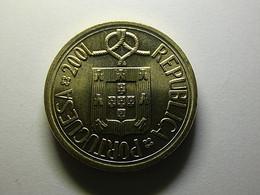 Portugal 10 Escudos 2001 - Portugal