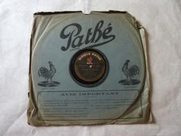 Disque 78 T Phonographe GRAMOPHONE Pathé - Orchestre Bosc N° 6378 - 78 G - Dischi Per Fonografi