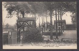 101261/ ANGERS (Ed Laroute), Trianon, American Park, Piste De Skating, Orgue - Angers