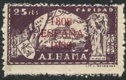 Alhama Fesofi-Sofima Nº 29* - Emisiones Nacionalistas