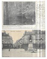 Départ 1euro Gros Lot De 2000 Cartes Postales Type Drouille (Format CPA +90% France) - 500 CP Min.