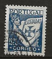 Portugal Oblitéré  N° 543 Lot 37-136 - Usati