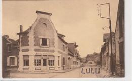 DEPT 02 : Chavignon Rue De La Bannière ; Boulangerie - Altri Comuni