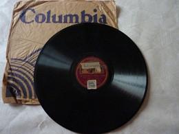 Disque 78 T Phonographe GRAMOPHONE La Voix De Son Maître - Gesky De L'Empire N° 5635 - 78 G - Dischi Per Fonografi