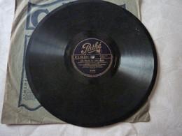 Disque 78 T Phonographe GRAMOPHONE Pathé - Frédo Gardoni (accordéoniste) N° 301.172 - 78 G - Dischi Per Fonografi