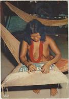 Guyane-Artisan - Femme Aux Seins Nus-(E.1939) - Sin Clasificación