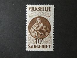 Sarre N° 131  Neufs Sans  Charnière Luxe  Sans Défaut Cote 1000 € - Unused Stamps