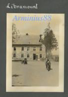Belgique, Mai 1940 - Libramont-Chevigny - Funk-Kompanie 2 - Wehrmacht Im Vormarsch - Westfeldzug - Guerre, Militaire