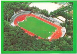 Postcard Stadium Viseo Portugal Stadion Stadio - Estadio - Stade - Sports - Football  Soccer - Calcio