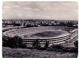 Postcard Stadium Roma Olimpico Stadion Stadio - Estadio - Stade - Sports - Football  Soccer BIG FORMAT - Calcio