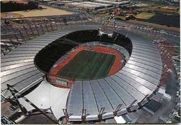 Postcard Stadium Torino Delle Alpi Stadion Stadio Estadio Stade - Sports - Football  Soccer - Olympic Olimpico - Fútbol