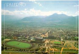 Postcard Stadium Palermo Italy Campo Sportivo Stadion Stadio Estadio Stade - Sports - Football  Soccer - - Calcio