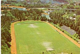 Postcard Stadium Modigliana Italia Campo Sportivo Stadion Stadio - Estadio - Stade - Sports - Football  Soccer - Calcio