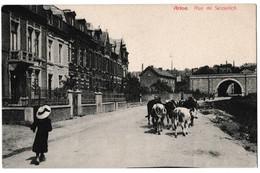 Arlon - Rue De Sesselich - Aarlen