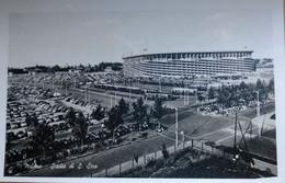 Postcard Stadium Milano San Siro Stadion Stadio - Estadio - Stade - Sports - Football  Soccer - Calcio