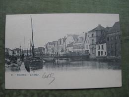 MALINES - LA DYLE 1905 - Mechelen