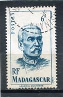 MADAGASCAR  N°  314  (Y&T)  (Oblitéré) - Used Stamps