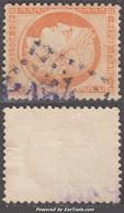 *FAUX* GC 5154 (Lagos, (Turquie)), Cote De L'authentique 1750€ *FORGERY* - 1849-1876: Klassik