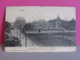 Anvers   Vue Generale De L'Hopital De Stuyvenberg - Antwerpen