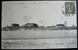 C.P.A.- Contis Les Bains (40) - Vue De La Mer - Côte D'Argent ( Saint Julien En Born ) - Sonstige Gemeinden