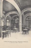 75 - Paris Et Environs - Beau Cliché De La Salle Du Restaurant De La Maison Des Dames Des Postes - 41 Rue De Lille - Other