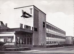 Boussu  Institut Les Amoniers Du Travail - Boussu