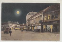 Oradea , Nagyvarad -----------  Moonlight  ,  1913 - Roemenië