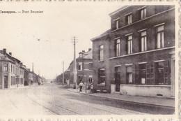 Jemappes Pont Beumier - Mons
